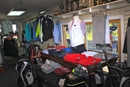 Pro Shop - Wyckoff Country Club