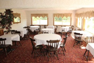 Wyckoff Country Club Catering