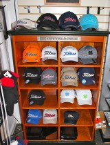 Wyckoff Country Club Pro Shop